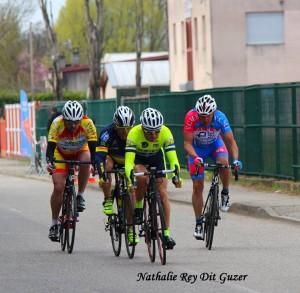 Course Saint-Symphorien d'Ozon 004